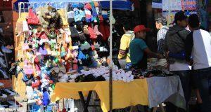 Ayuntamiento abre diálogo con ambulantes del Centro Histórico