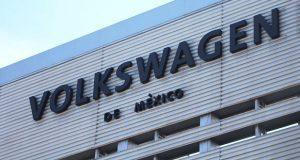 Ventas de Volkswagen México disminuyen 16.5% de enero a octubre