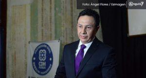 Organizaciones civiles exigirán remover a Adolfo López de CDH por omisiones