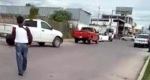 Agreden y desarman a dos ministeriales en Tepeaca