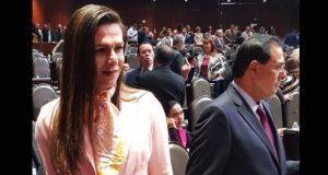 Ana Guevara obtiene licencia para ir de San Lázaro a dirigir Conade