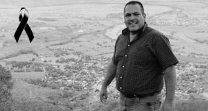 Asesinan a periodista Alejandro Márquez en Nayarit
