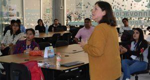En la BUAP, intercambian experiencias en docencia de matemáticas