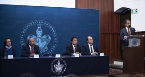BUAP, referente nacional en enseñanza de lenguas extranjeras: rector