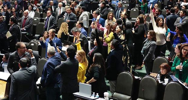 Con 23.7 mmdp más, Cámara de Diputados aprueba Ley de Ingresos
