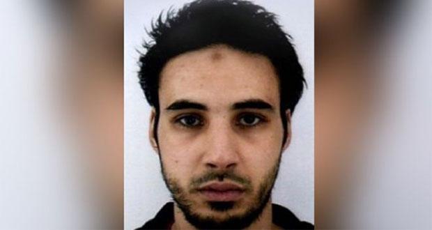 Sospechoso de tiroteo en Francia es abatido por policías, confirman