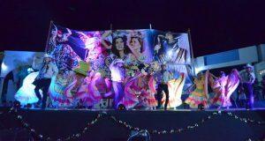 Con bailes, festejan a Virgen del Tepeyac en municipio de Guadalupe