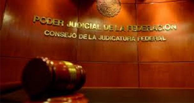 Por tope salarial, suman 512 amparos de jueces y funcionarios