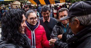 DIF municipal acerca servicios a juntas auxiliares de Puebla