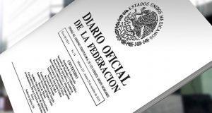 Avalan suprimir edición impresa del Diario Oficial de la Federación