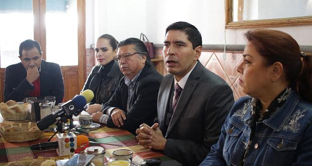 PRD y MC se oponen a recorte de mil 200 mdp a gobierno del estado
