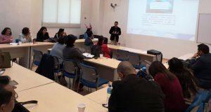 Docentes de BUAP y otras instituciones generan propuestas educativas