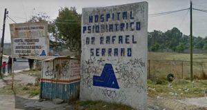 """Hospital psiquiátrico """"El Batán"""", con cucarachas y falta de equipo: CNDH"""