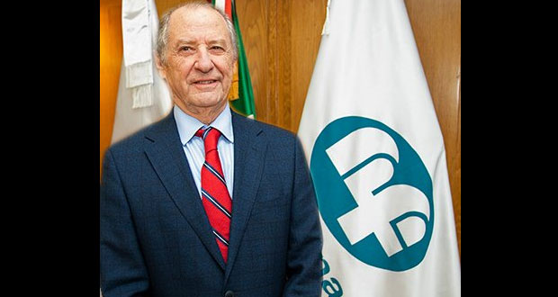 Hacienda designa a Eugenio Nájera como director de Nafin