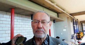 Publicación de magistrado sobre Puebla es transparente: rector Ibero