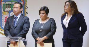 Detenidos, los 2 implicados en homicidio de Karla, confirma Ssptm