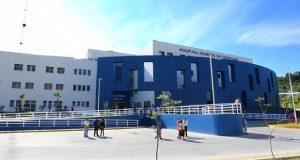 Aumenta 31% número de cirugías en Hospital General de Teziutlán