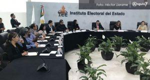 """IEE da en """"fast track"""" registro de partido político local a Nueva Alianza"""