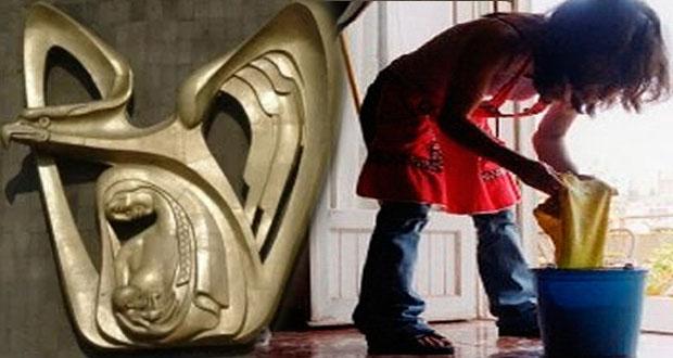 SCJN ordena dar seguro social a empleadas domésticas