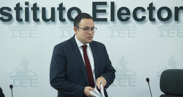 Convocatoria de elecciones extraordinarias en 5 municipios, en enero