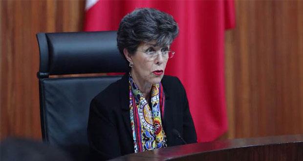 Tras caso de Puebla, Otálora debe renunciar: José Luis Vargas