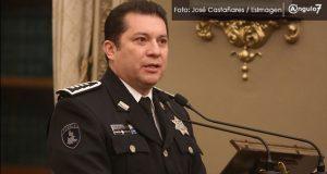 """En el Congreso, Morales afirma que combatió """"eficazmente"""" la delincuencia"""