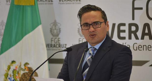 Por liberación de duartistas, Congreso de Veracruz va contra fiscal