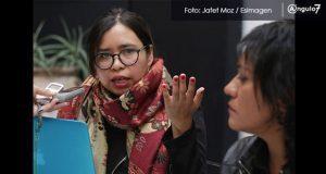 Como RMV, Martha Erika no velará por derechos humanos de mujeres: activistas