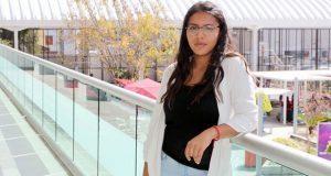 Alumna de la BUAP participará en emulación de debates en ONU