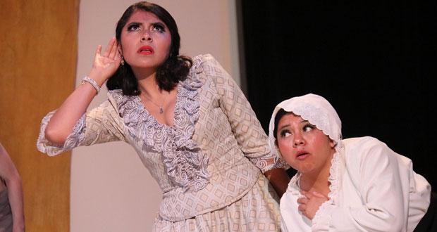 Maratón de Teatro de Antorcha pone en escena a 200 actores en Puebla