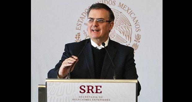 México e EU acuerdan inversión conjunta para sureste y Centroamérica