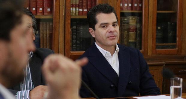 PAN reprueba frente contra gobierno estatal y Morena promete diálogo