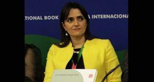 Margarita Ríos-Farjat, la nueva encargada de cobrar tus impuestos