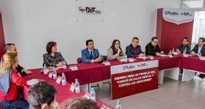 DIF municipal anuncia nuevos servicios para atender adicciones