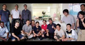 Mexicanos contribuyen a desarrollo de satélite Ten-Koh en Japón