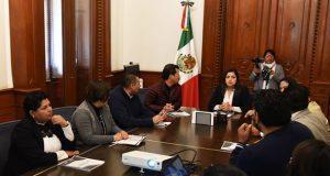 Puebla y municipios vecinos inician mesas de trabajo para seguridad
