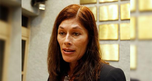 Rebeca, la última Clouthier en el PAN, renuncia acusando traición