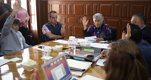 """Regidores citarán a Agua de Puebla y Soapap para """"rendir cuentas"""""""
