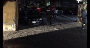 Rescatan a hombre secuestrado en estacionamiento de Plaza Garibaldi