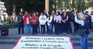 Acusan a Gonzalo Juárez de terrorismo laboral y piden su destitución