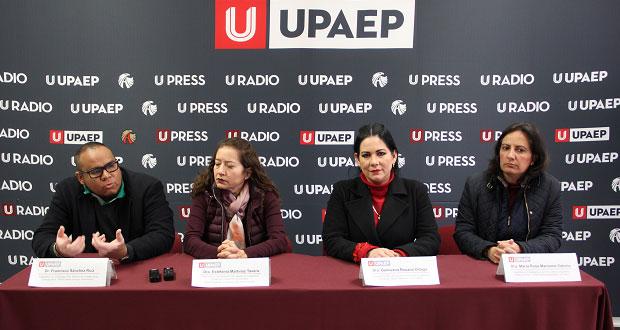 Puebla, a la vanguardia en generación de energía sustentable: Upaep
