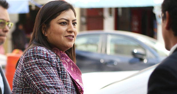 Puebla no se ve afectada si López Obrador no viene, sostiene Rivera