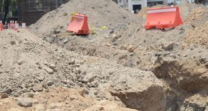 Alud sepulta a albañil mientras trabajaba en Tlalancaleca