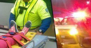 La hallan golpeada en San Felipe y muere en hospital