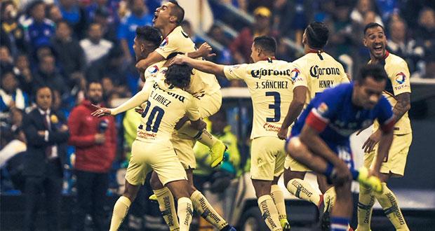 América campeón del Apertura 2018