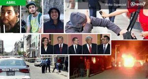 anuario-2018-abril-balacera-debate-presidencial-estudiantes-jalisco-gas-pimienta