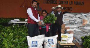 Ayuntamiento de Huitzilan entregará apoyos a productores de café