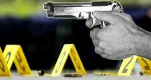 Matan a cuentahabiente en San Andrés y conductor en Izúcar