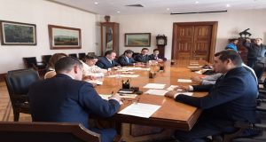 Senadores y SHCP analizan medidas contra emisión de facturas falsas