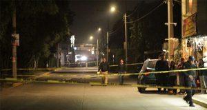 Asesinan a dos hombres en Cuautlancingo